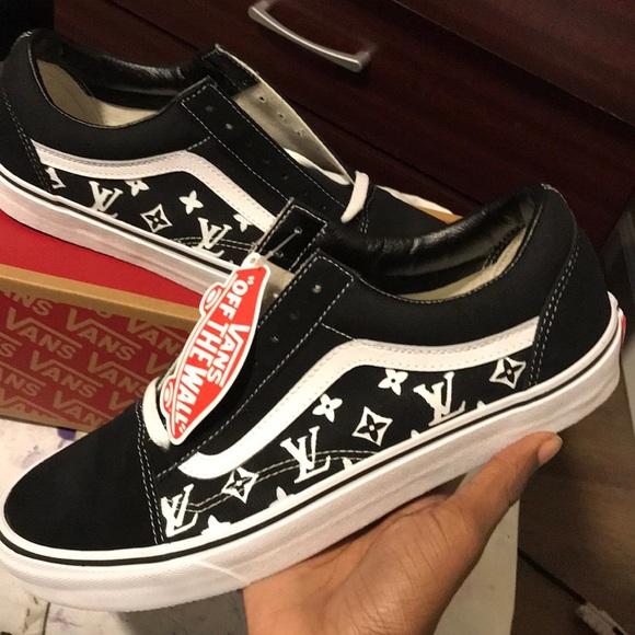 9139f32668ee Vans Shoes | Custom Old Skool | Poshmark